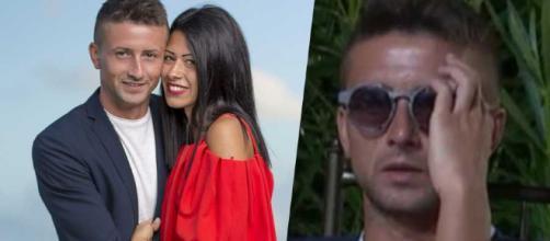 Temptation island: questa sera il secondo confronto tra Oronzo e Valentina