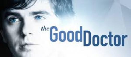 The Good Doctor, anticipazioni e trama (foto: locandina ufficiale ABC)