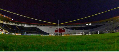 Vasco joga em São Januário buscando goleada para se classificar.
