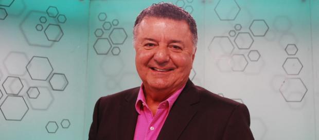 Arnaldo Cezar Coelho anuncia aposentadoria