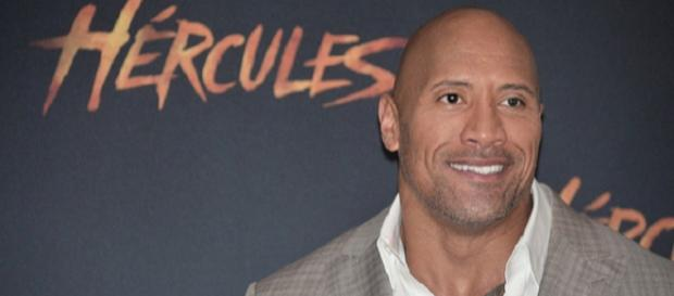 Dwayne 'The Rock' Johnson expands his horizons (Source: flickr, Aaron Sanchez)