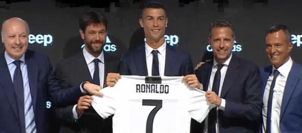'International Champions Cup': Cristiano Ronaldo podría jugar contra el Real Madrid