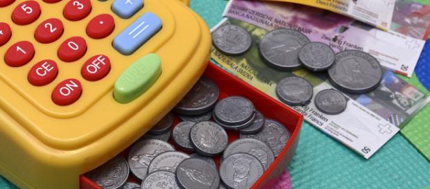 Prelievi e versamenti maggiori di 10.000 € mensili verranno segnalati