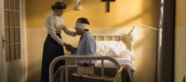 Anticipazioni Una Vita: Arturo diventa cieco, Lolita distrugge l'invenzione di Antonito