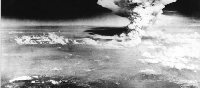 16 luglio 1945: il mondo entra nell'era atomica