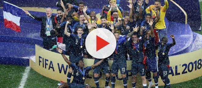 Mondiali, Francia campione ma sui social impazza il razzismo