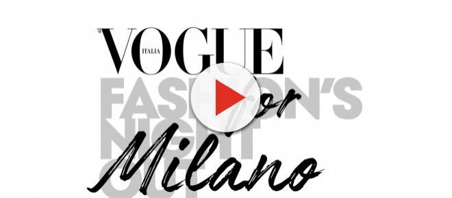Vogue for Milano 2018: la notte bianca della moda ci aspetta il 13 settembre