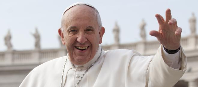 Papa Francesco, un messaggio sullo sport: 'Crea solidarietà e favorisce la pace'