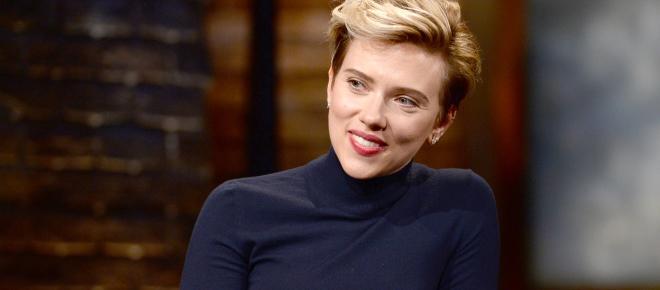 Scarlett Johansson abbandona il film Rob&Tug: 'Troppe critiche alla produzione'