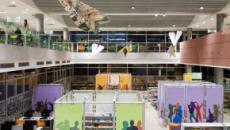 Biblioteca Parque Villa-Lobos, de São Paulo, concorre ao prêmio de melhor do mundo