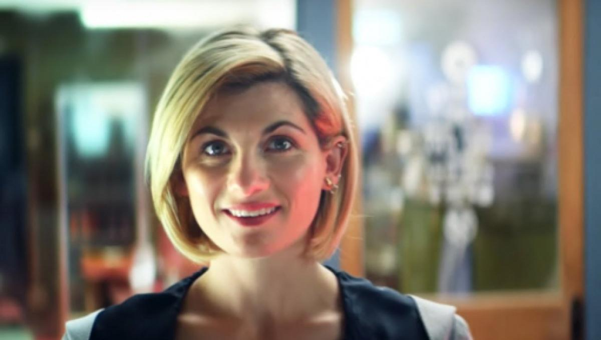 Doctor Who\' trailer during FIFA featured characters Ryan, Yasmin ...