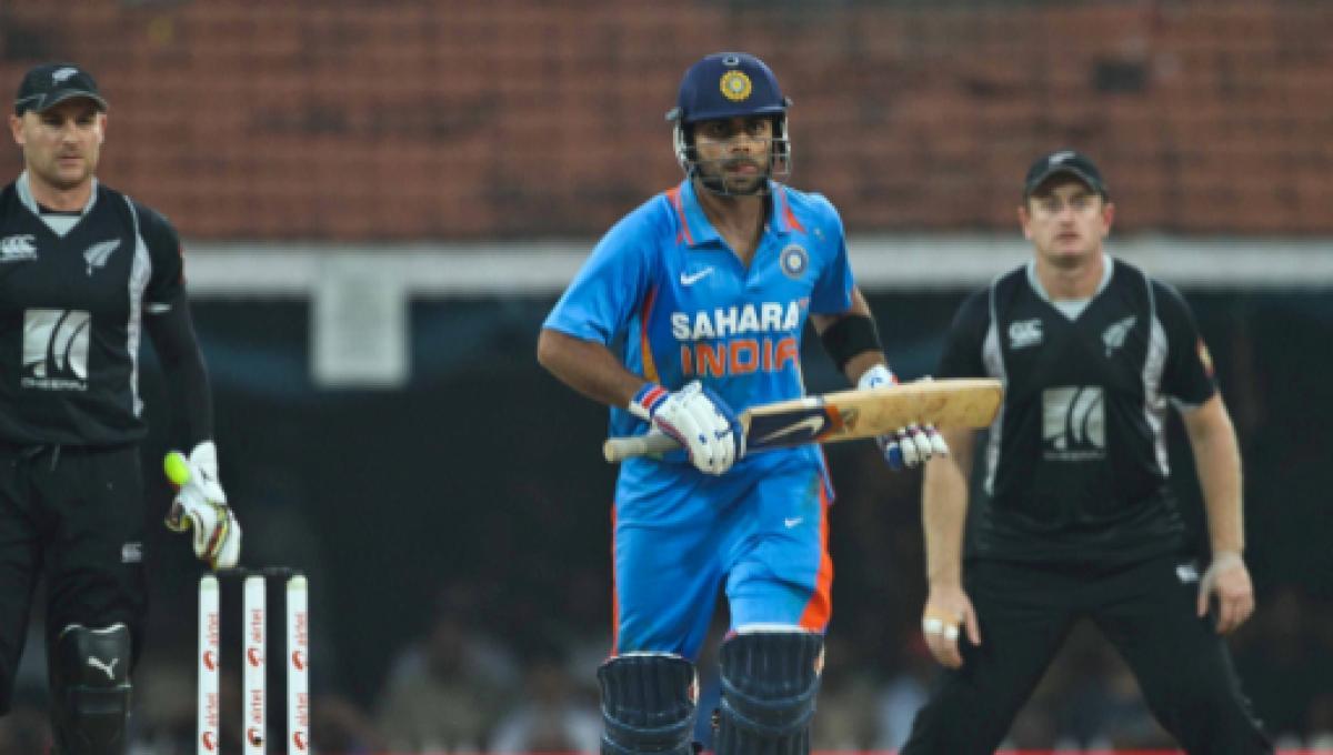 cricket score india vs england