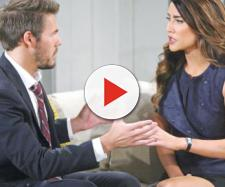 Anticipazioni Beautiful: nuovi problemi per Steffy e Liam