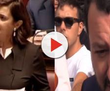 La Boldrini attacca Salvini e il governo