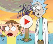 'Rick and Morty' [Image Credit: Adult Swim | YouTube]