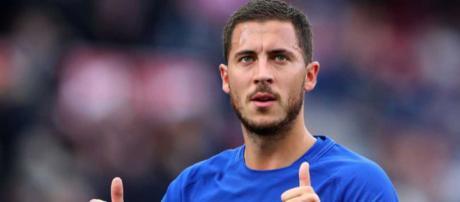 Eden Hazard podría usar el 'Transfer Request' para poder salir del Chelsea