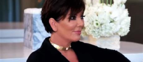 Kris Jenner was a perfectionist, according to a former nanny. - [Nicki Swift / YouTube screencap]
