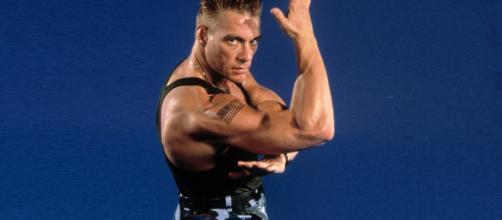 Jean Claude Van Damme luchaba con su adicción a las drogas cuando filmó Street Fighter