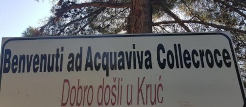 Acquaviva Collecroce, paesino molisano di origine croata