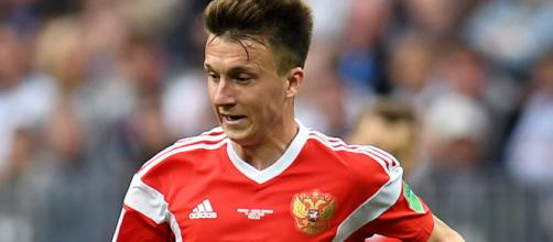 Aleksandr Golovin transfer news: Arsenal & Chelsea face ... - goal.com