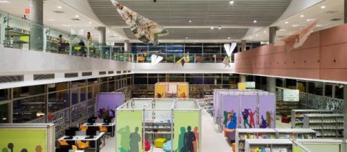 Biblioteca paulistana concorre ao prêmio de melhor do mundo