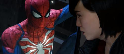 Bryan Intihar revealed new details about the 'Spider-Man' game on his Twitter account. - [Marvel Entertainment / YouTube screencap]