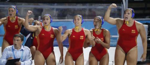 CEWF 2018: España se impone a Alemania 27 a 2