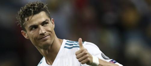 Cristiano Ronaldo afirma que la decisión de cambiar a la Juventus fue sencilla