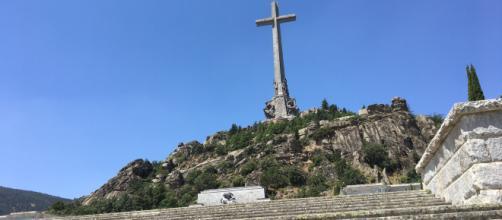 Del 15M al 15J: el Valle de los Caídos prepara su resistencia - elespanol.com