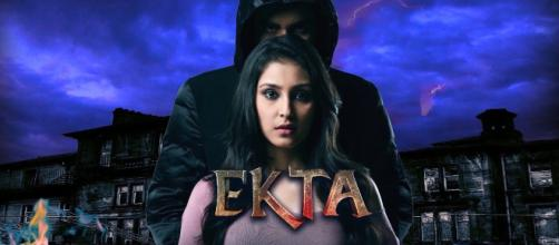 'Ekta' Hindi movie releases this Friday (Image via Bollywood Hungama/Twitter)