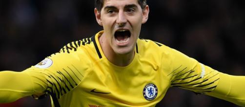 Real Madrid y Chelsea podrían haber llegado a un acuerdo por Thibaut Courtois (Rumores)