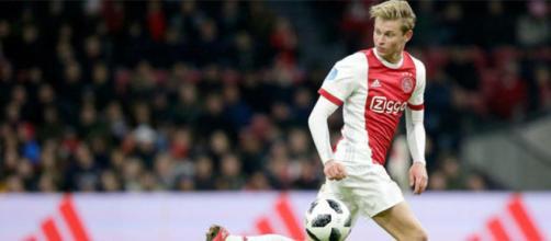 Frenkie De Jong est dans les petits papiers du PSG, mais aussi du Bayern Munich et du Real Madrid.