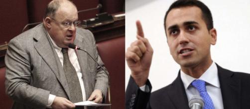 Giuliano Cazzola contesta il taglio dei vitalizi