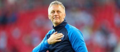 El histórico seleccionador Heimir Hallgrimsson deja Islandia tras el Mundial