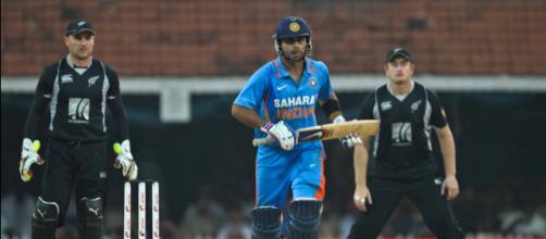 Cricket Live Score India V England 3rd Odi Live Stream On