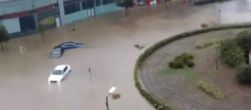 CATALUÑA / Las precipitaciones del lunes16 de julio causaron estragos en varias zonas