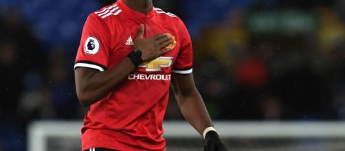 Paul Pogba - Centrocampista Manchester United