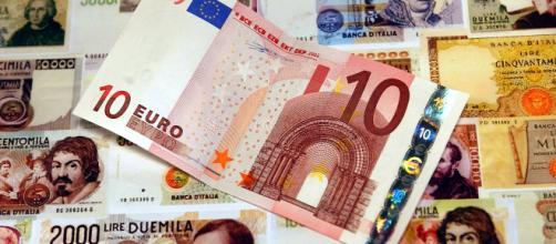 Pensioni ancora pagate come se ci fosse la lira, senza adeguarsi al rincaro del costo della vita