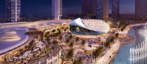 Qatar inicia la publicidad para el Mundial de 2022