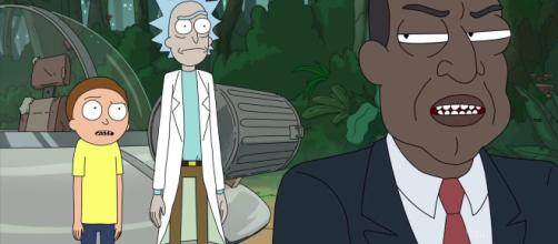 Rick and Morty Season 4 in works | Adult Swim/YouTube