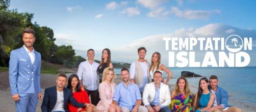 Temptation Island 2018: nella seconda puntata, Valentina perdona Oronzo - letteradonna.it