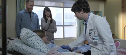Anticipazioni The Good Doctor, seconda puntata del 24 luglio: Shaun rimproverato da Neil