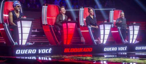 The Voice Brasil começa nesta terça-feira (17)