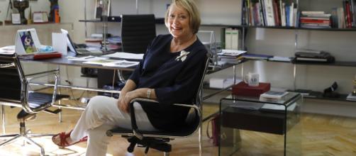 Muere la diseñadora del traje de Superman Yvonne Blake a los 78 años