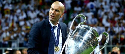 Zinédine Zidane, une carrière hors norme - Image 28 sur 32 ... - 20minutes.fr