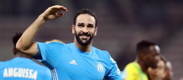 Adil Rami serait dans le viseur d'un club européen.
