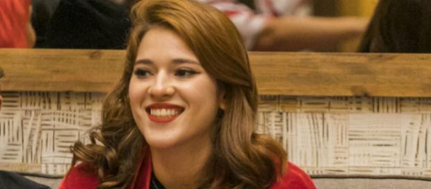 Ana Clara tem mais de sete milhões de seguidores, mas alguns não devem gostar muito dela.