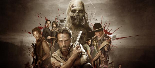 The Walking Dead: la temporada 9 dará lugar a cambios como la reconstrucción de Alejandría