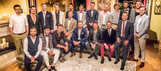 Bachelorette: Vor Beginn der neuen Staffel werden einige Kandidaten erpresst - Foto: MG RTL D / Frank Irlenborn