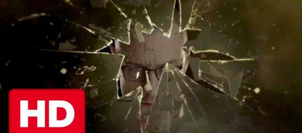 Image of 'Glass' teaser trailer [Image credit: IGN - YouTube]